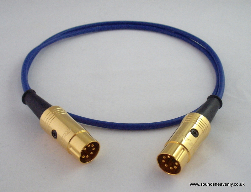 High-End Audiophile Powerlink compatible upgrade cables for all Beolab speakers except Beolab 5